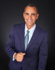 Michael Jeffreys |Motivational speaker