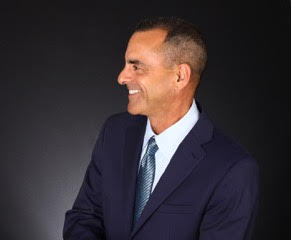 Michael Jeffreys Motivational speaker