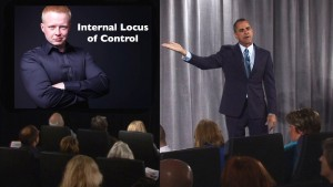 Michael Jeffreys |Motivational speaker