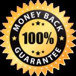 Money back | 100% guarantee |Motivational speaker